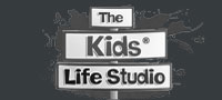 Kids Life Studio Logo