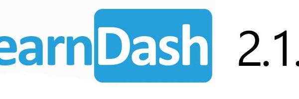 LearnDash Version 2.1.7