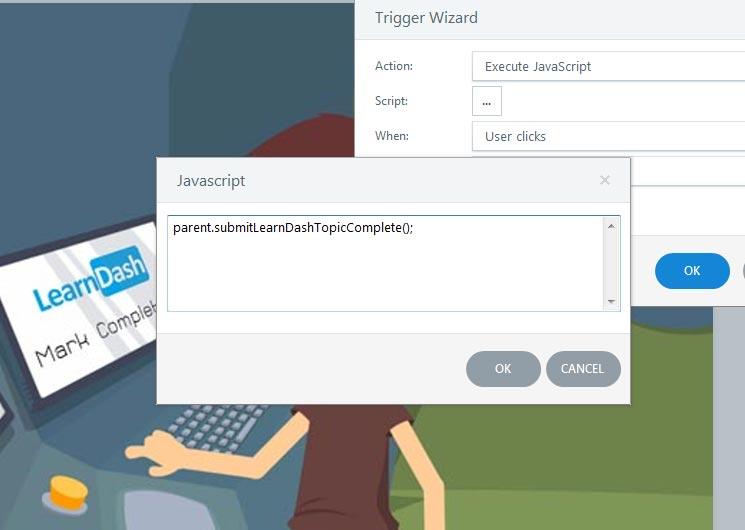 JavaScript Code Screenshot