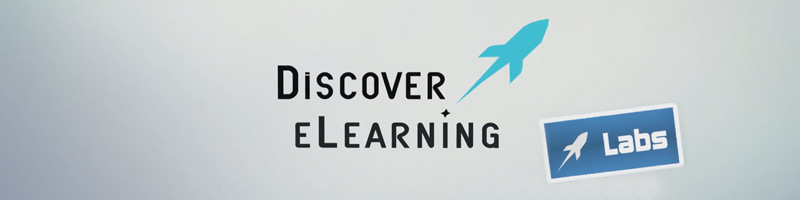 Discover eLearning Labs