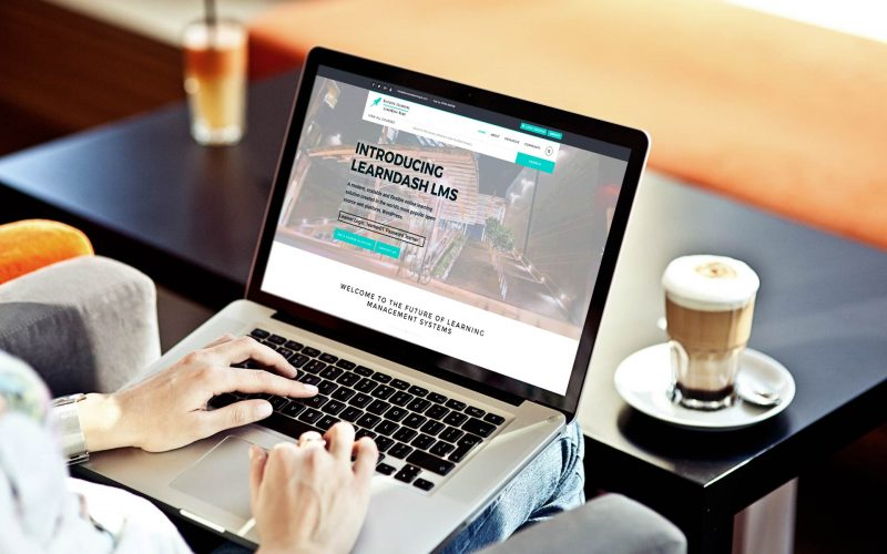 LearnDash support by Discover eLearning