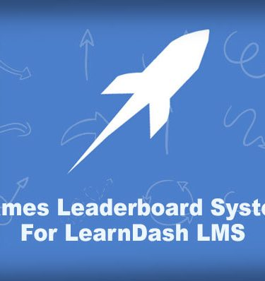 Games Leaderboard System for LearnDash LMS