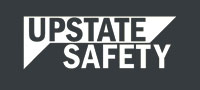 Upstate Safety LLC Logo